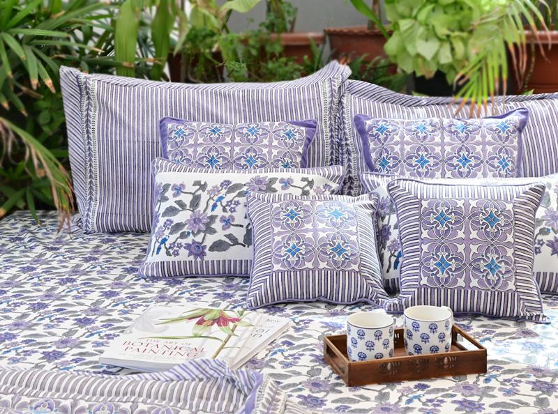 Artistic lavenders