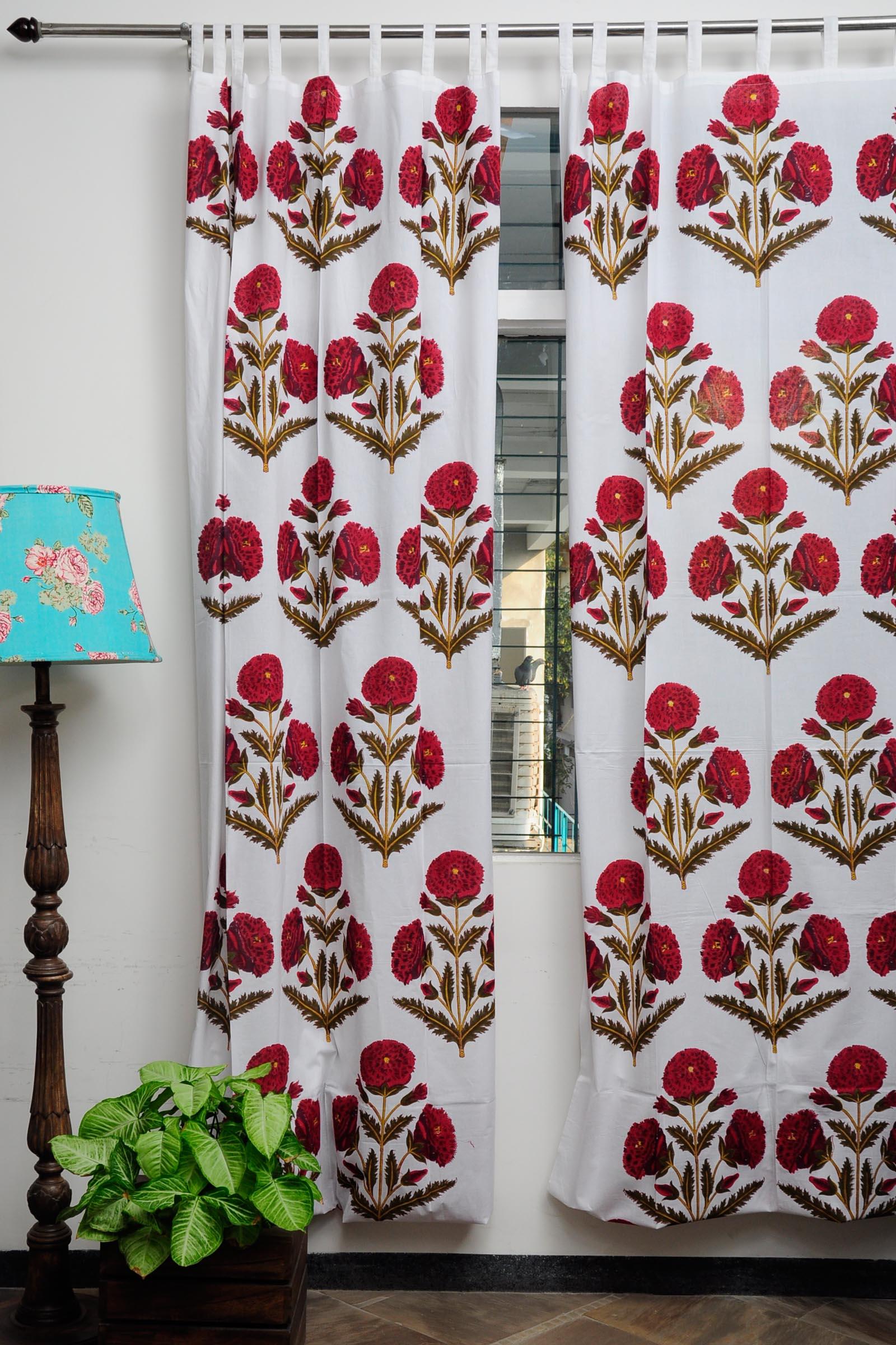 Curtain Textiles