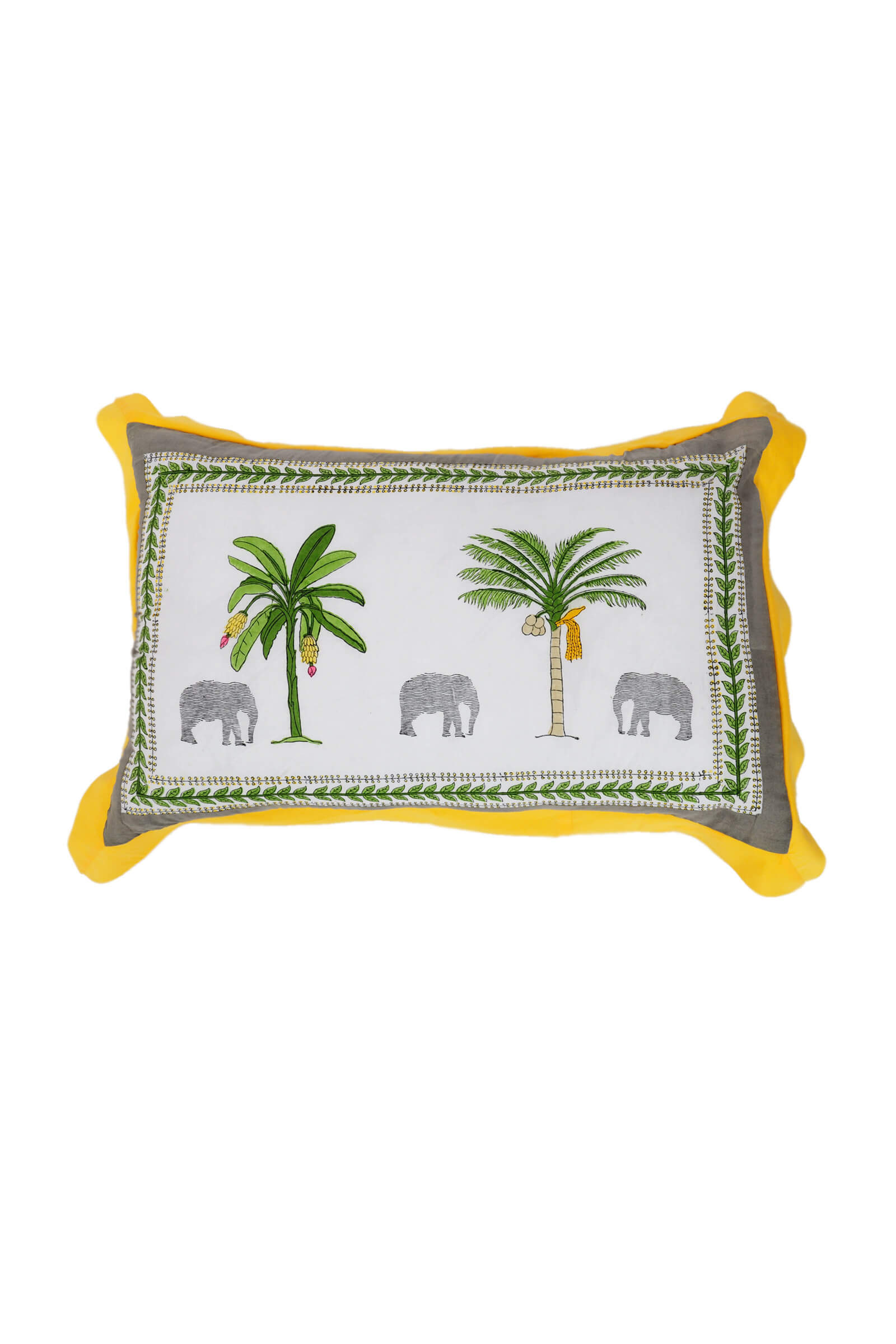 Thekkady Pillow Cover Set of 2