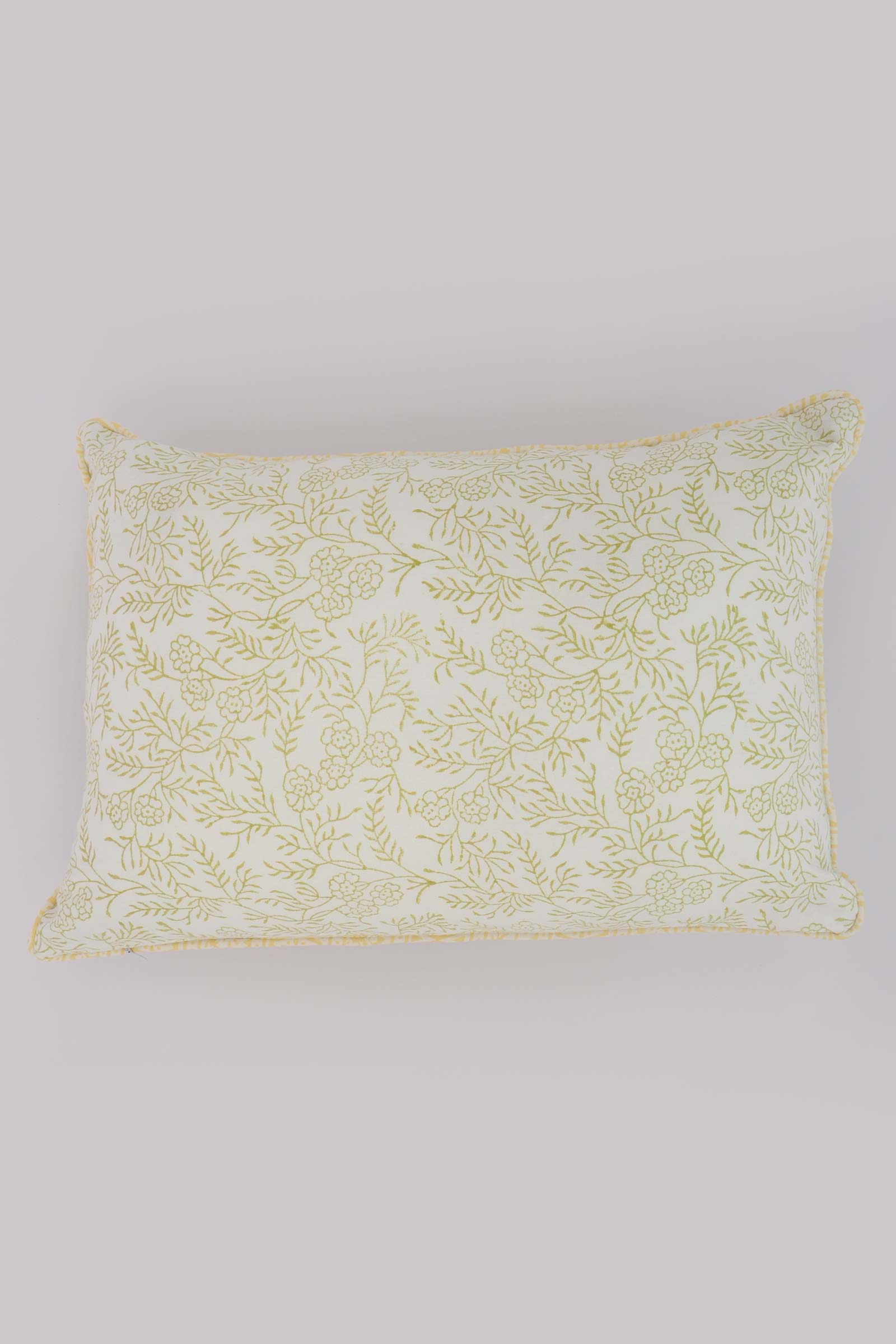 Cloudy Morning Buta Cushion Cover