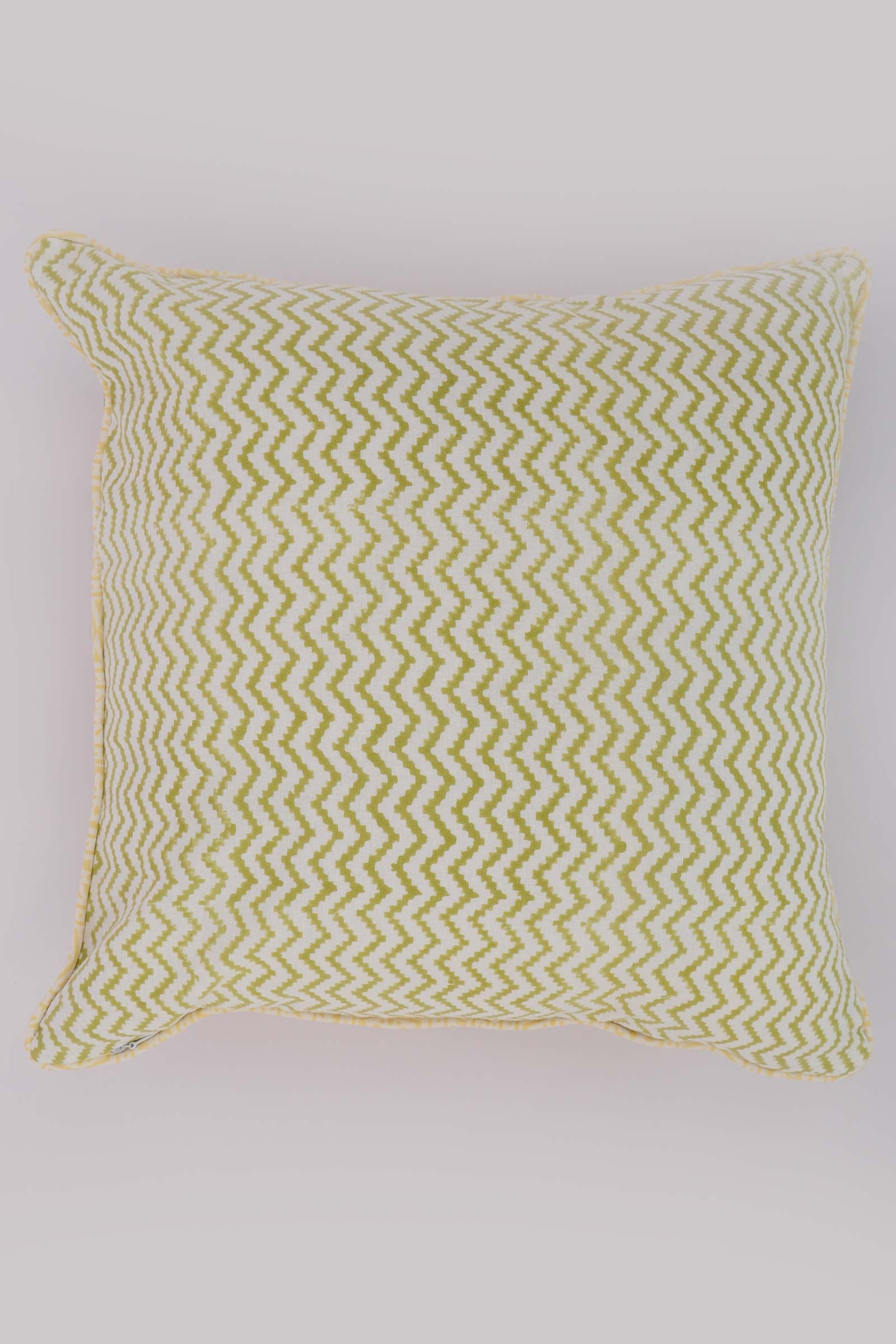 Cloudy Morning Cushion Cover