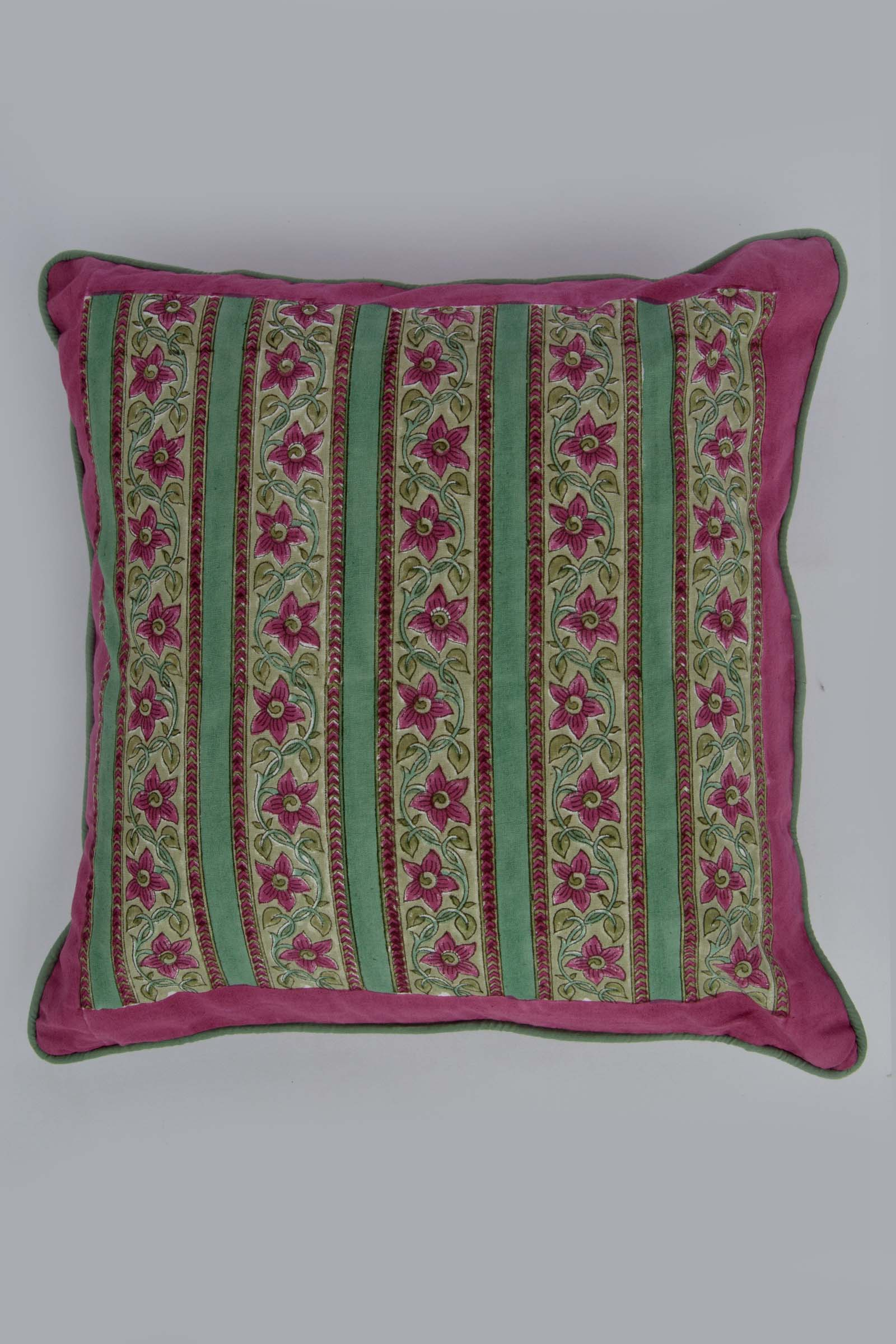 Kamalbaadi 16*16 Cushion Cover