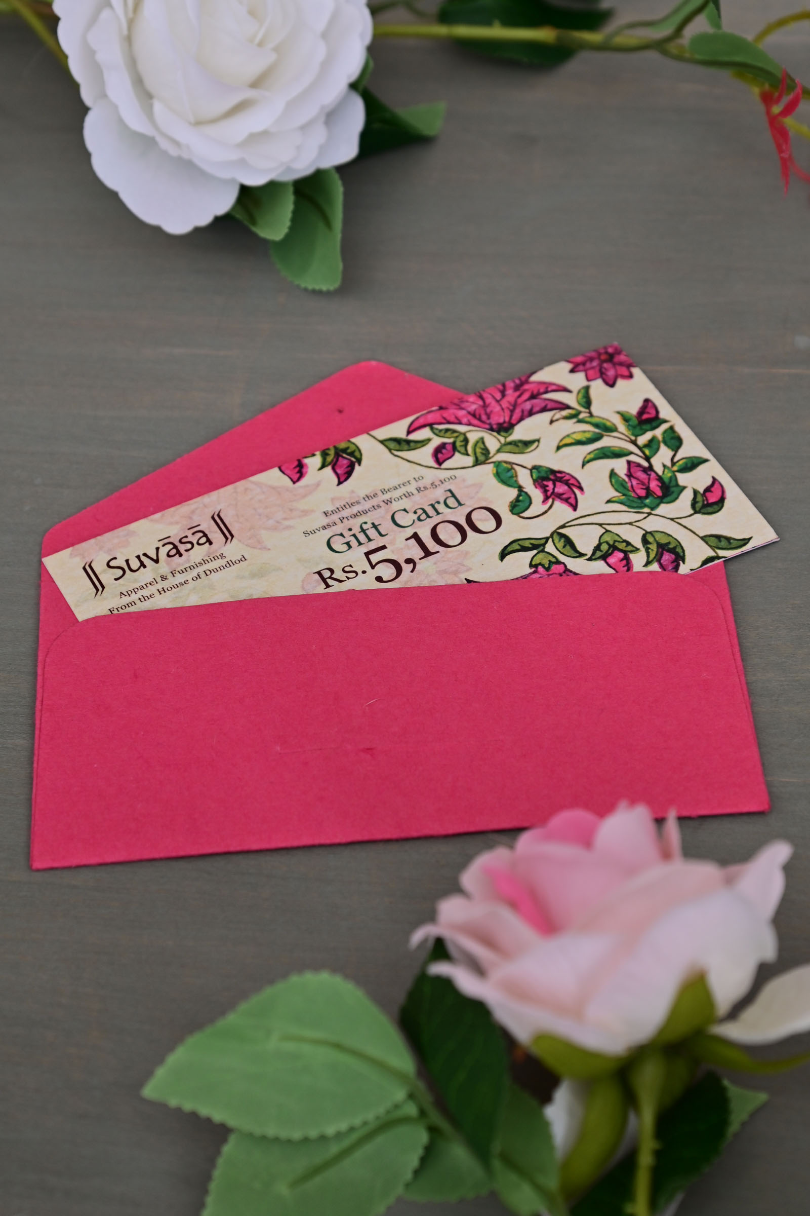 Gift Card 5100