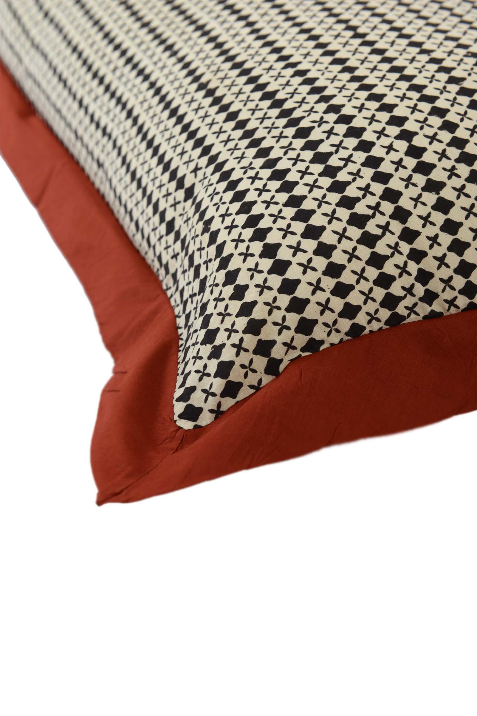 Vrindavan  Pillow Cover Set of 2