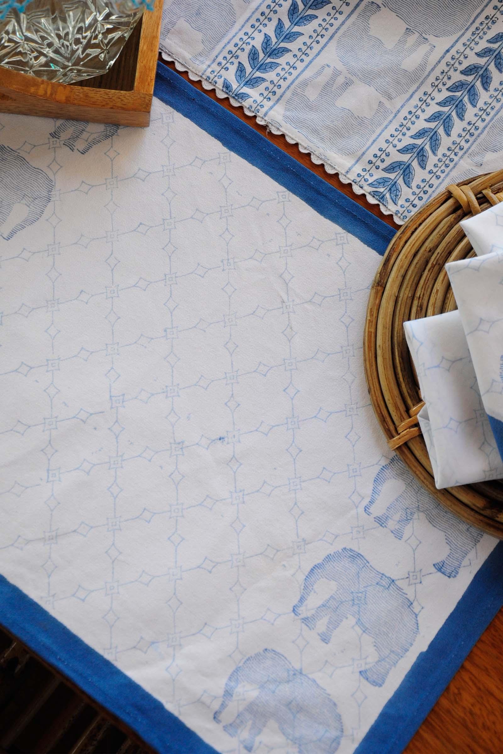 Airavat  Table Mat