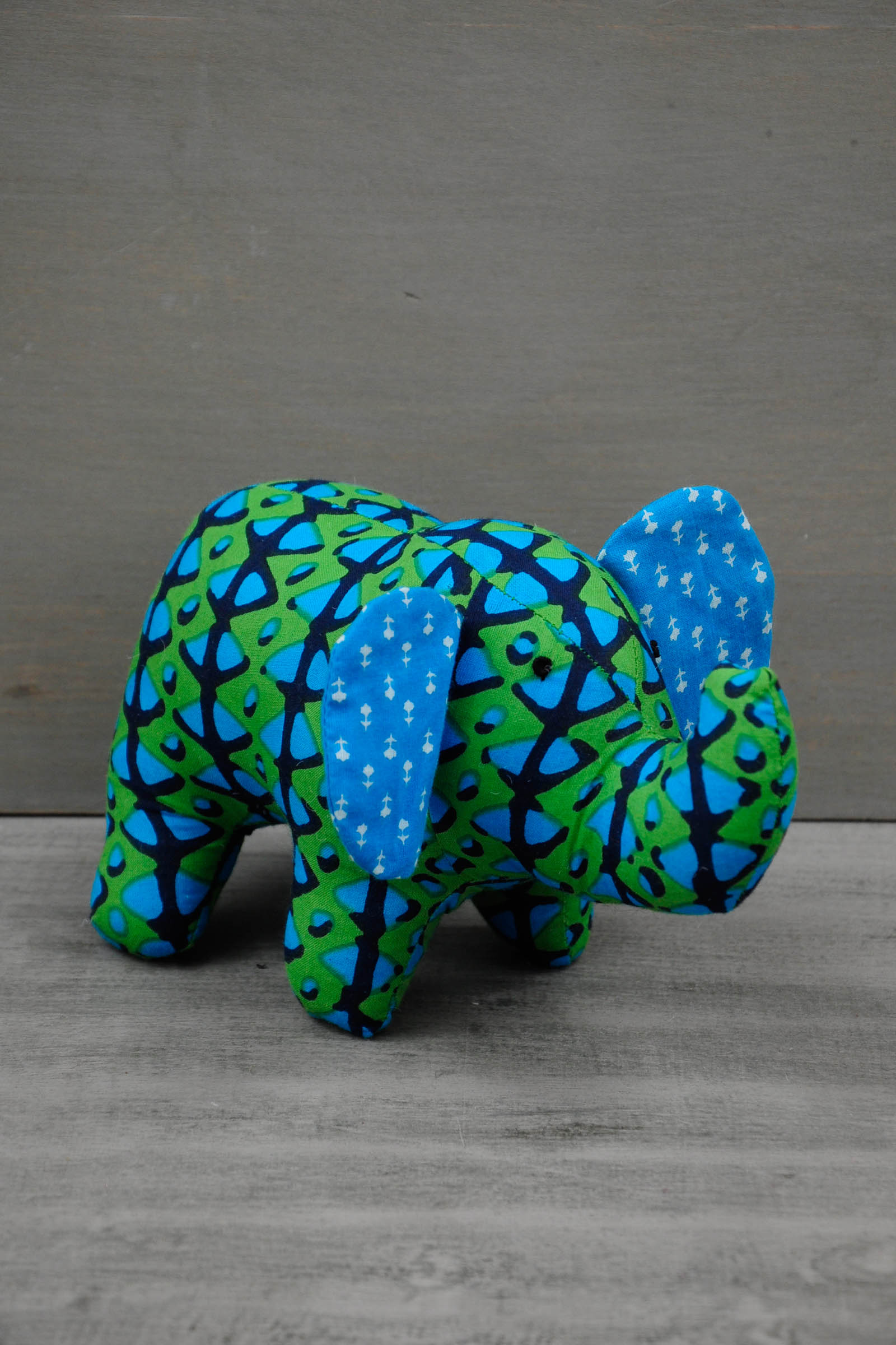 Baby Haathi Toy