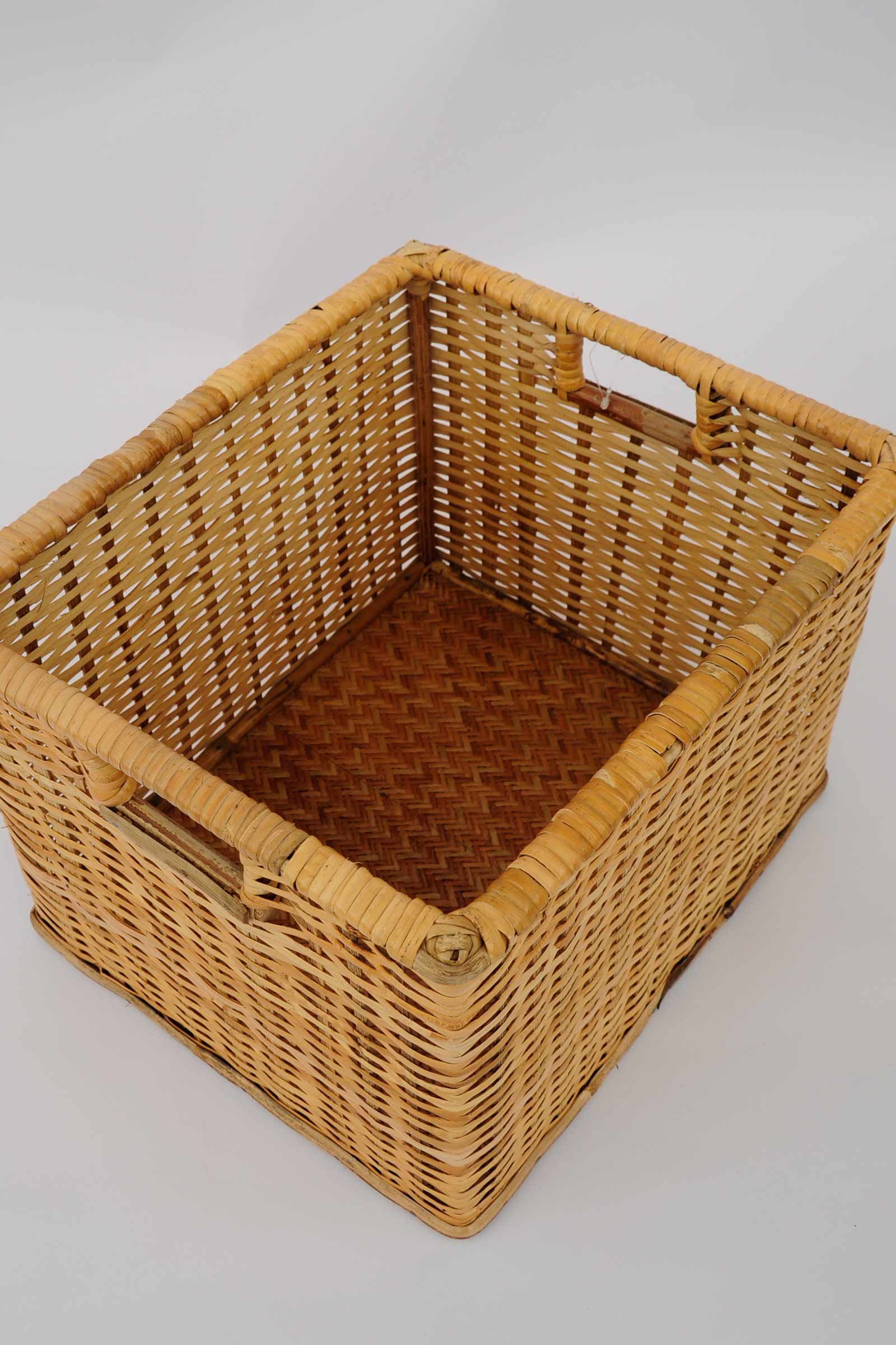 Big Storage Basket