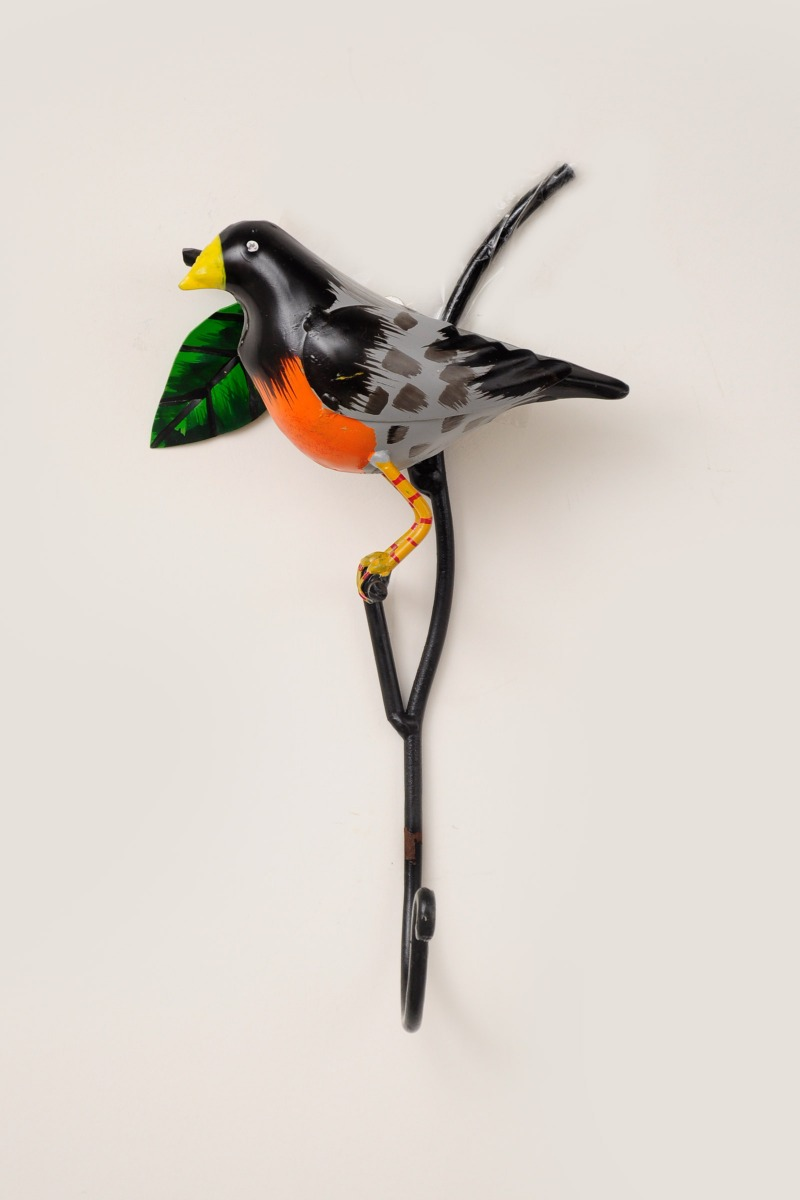 Black Bird Hook