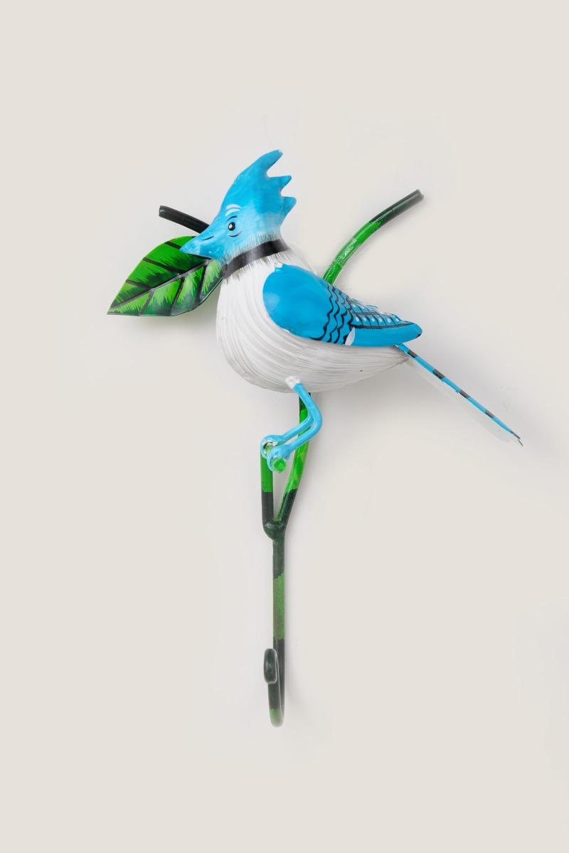 Blue Bird Hook