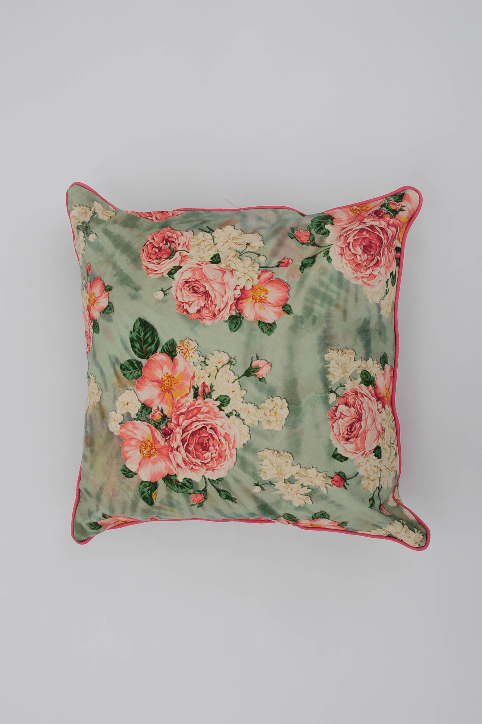 Forever Beauty 16*16 Cushion Cover