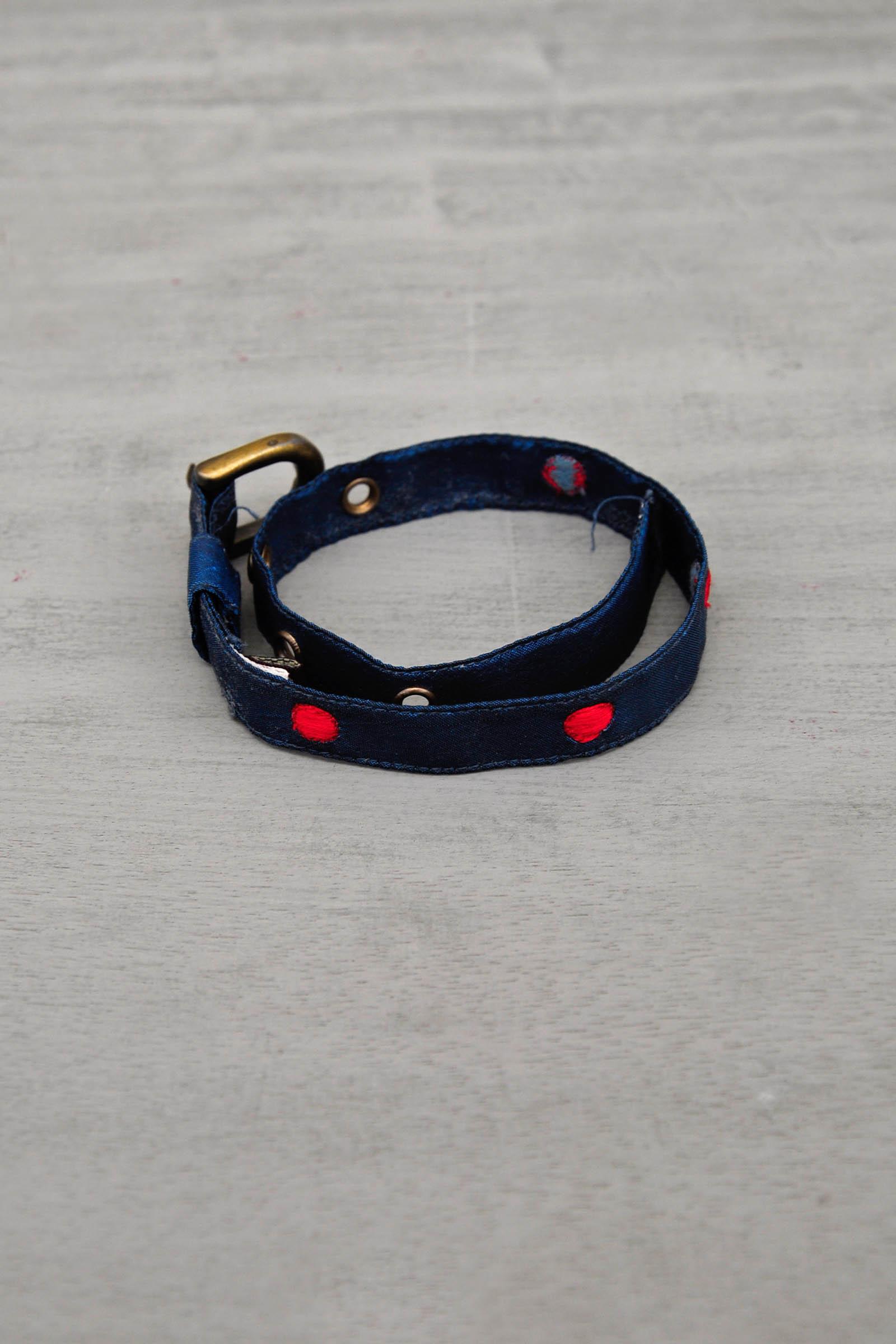 Small Blue Collar