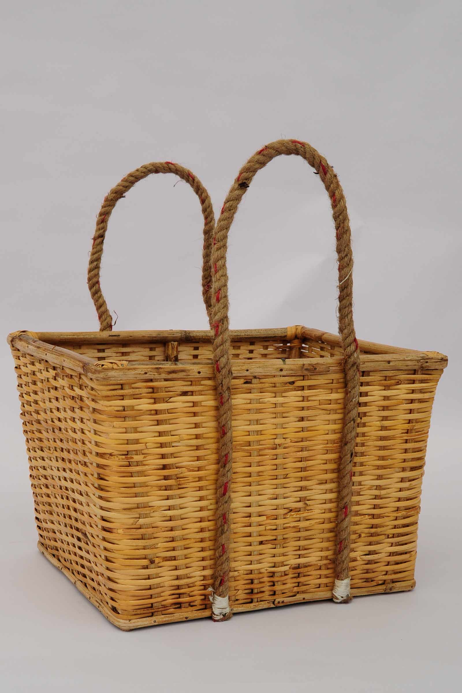 Can Multi Purpose Basket