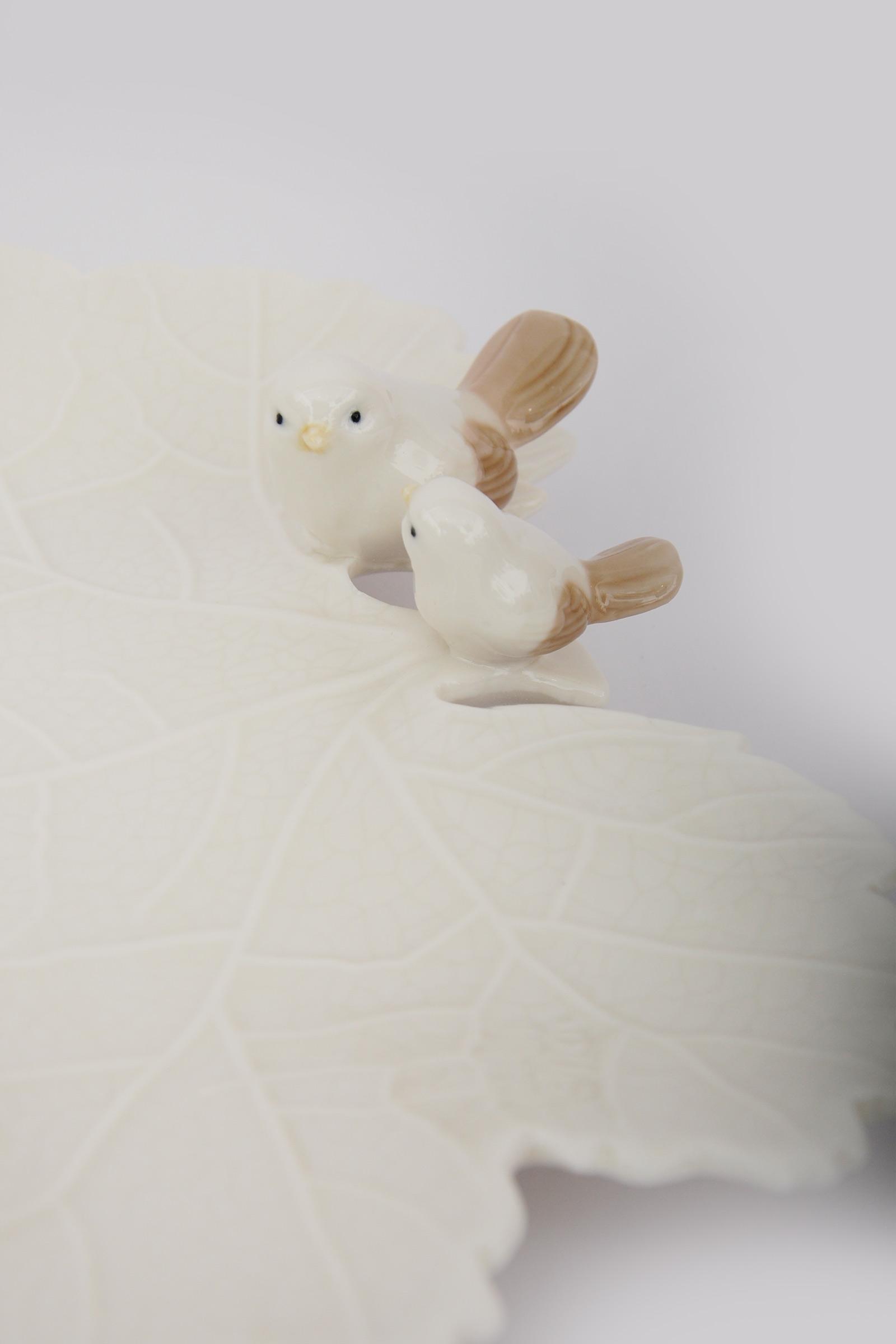 Bird platter