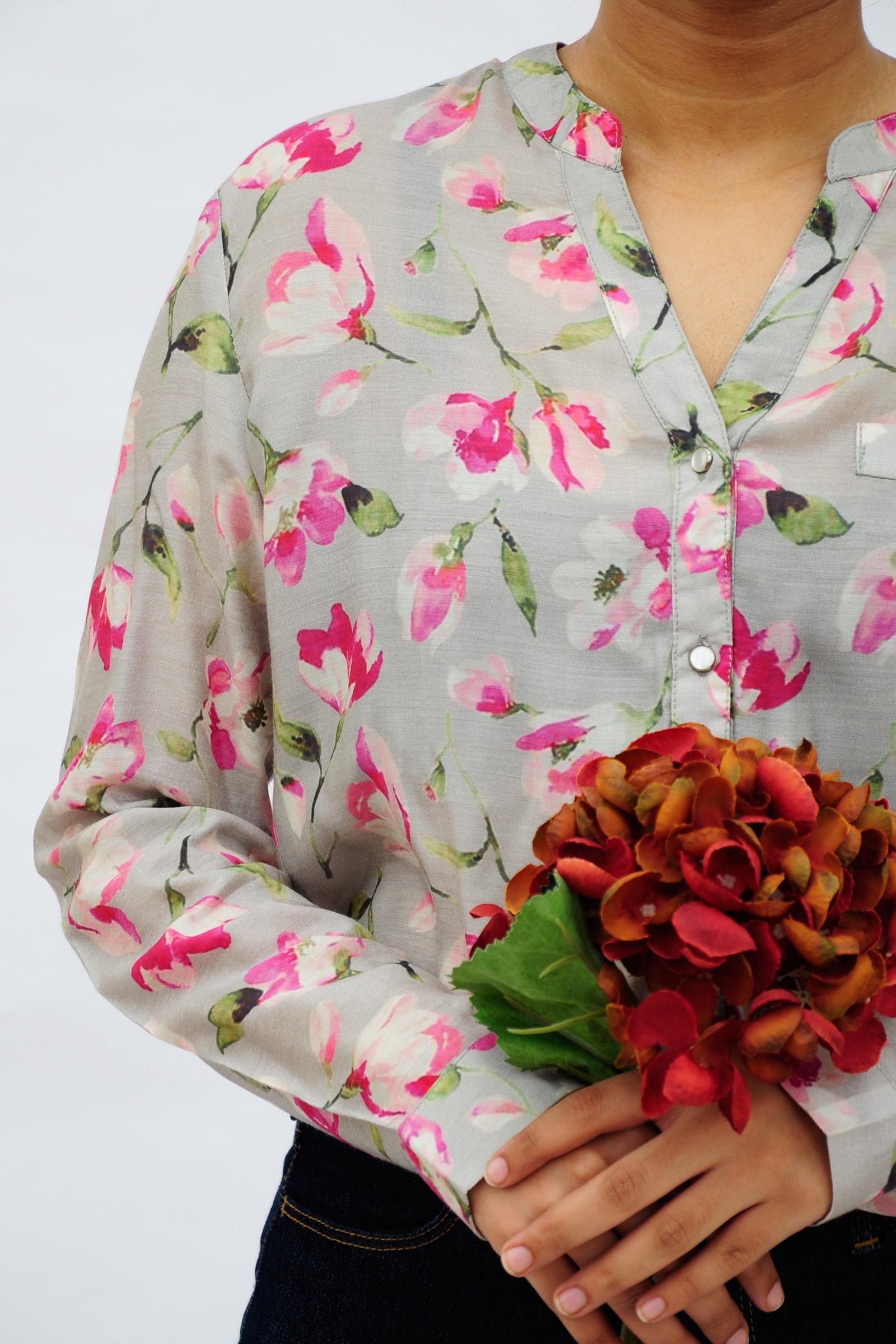 Cranberry Shirt