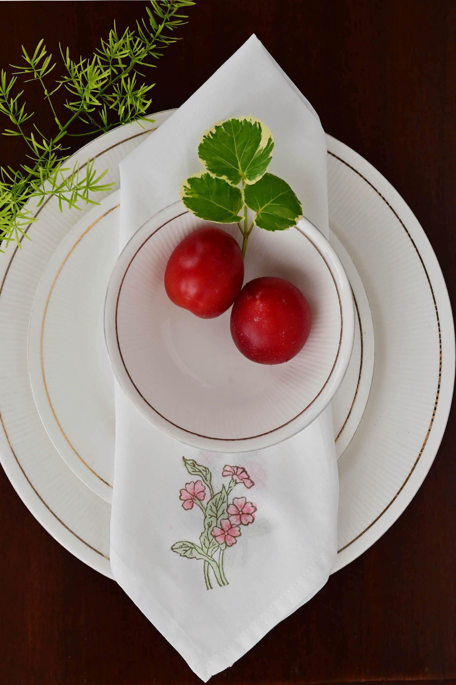 Verbena Dinner Napkin Set Of 6