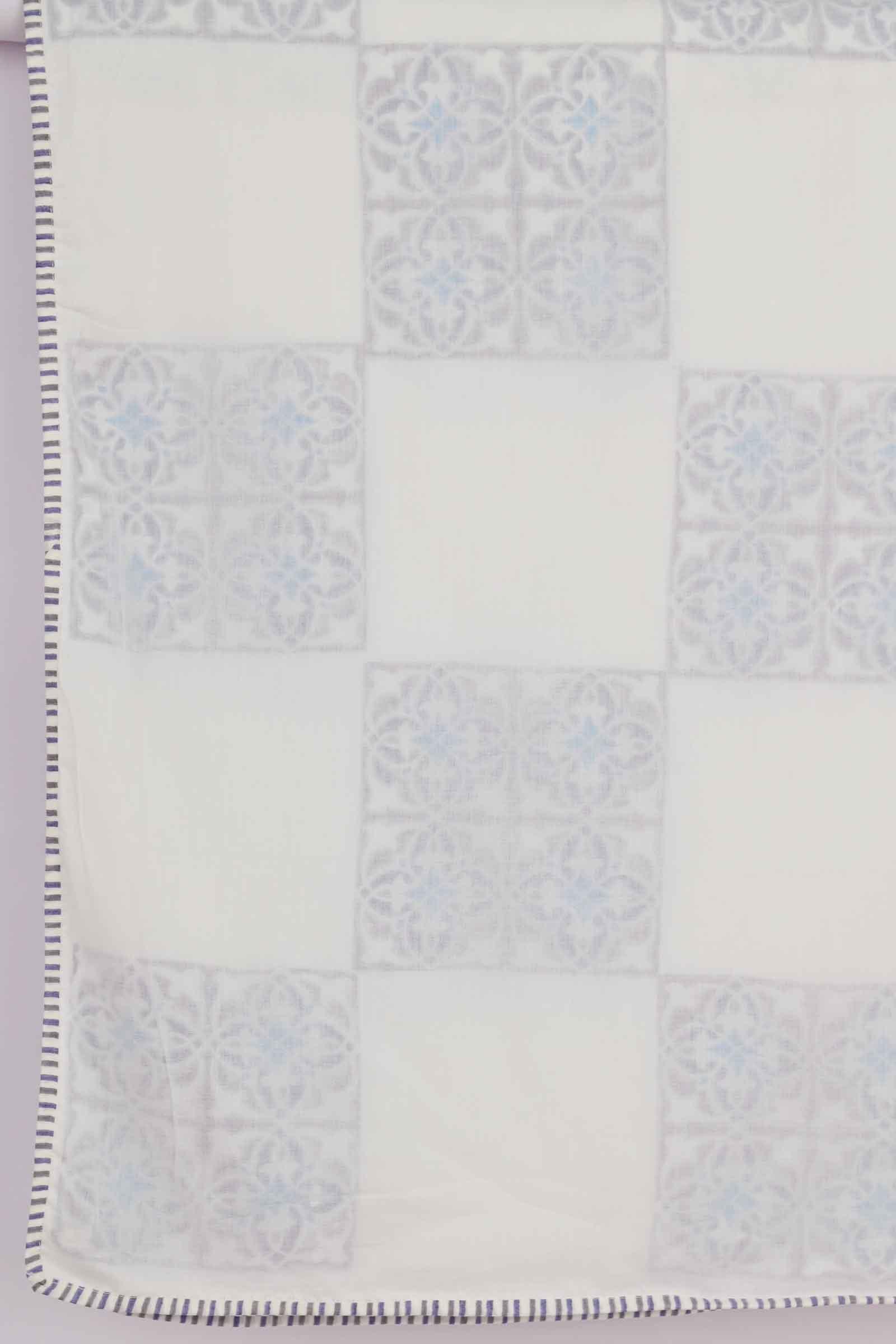 Artistic Lavender Dohar