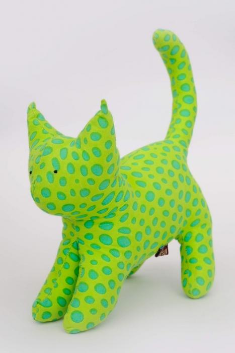 Kitty Kat Toy