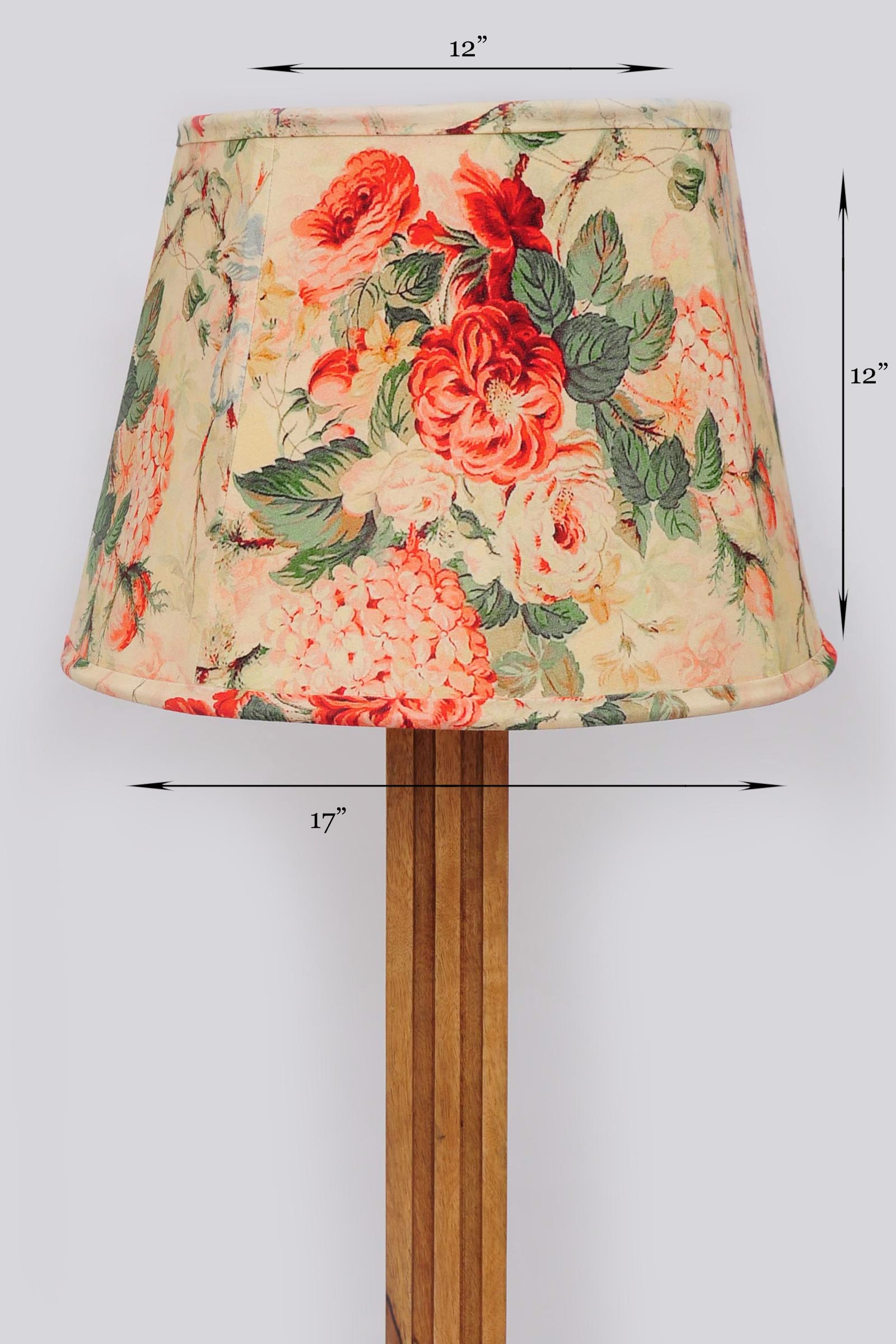 Opera House Large Lamp Shade