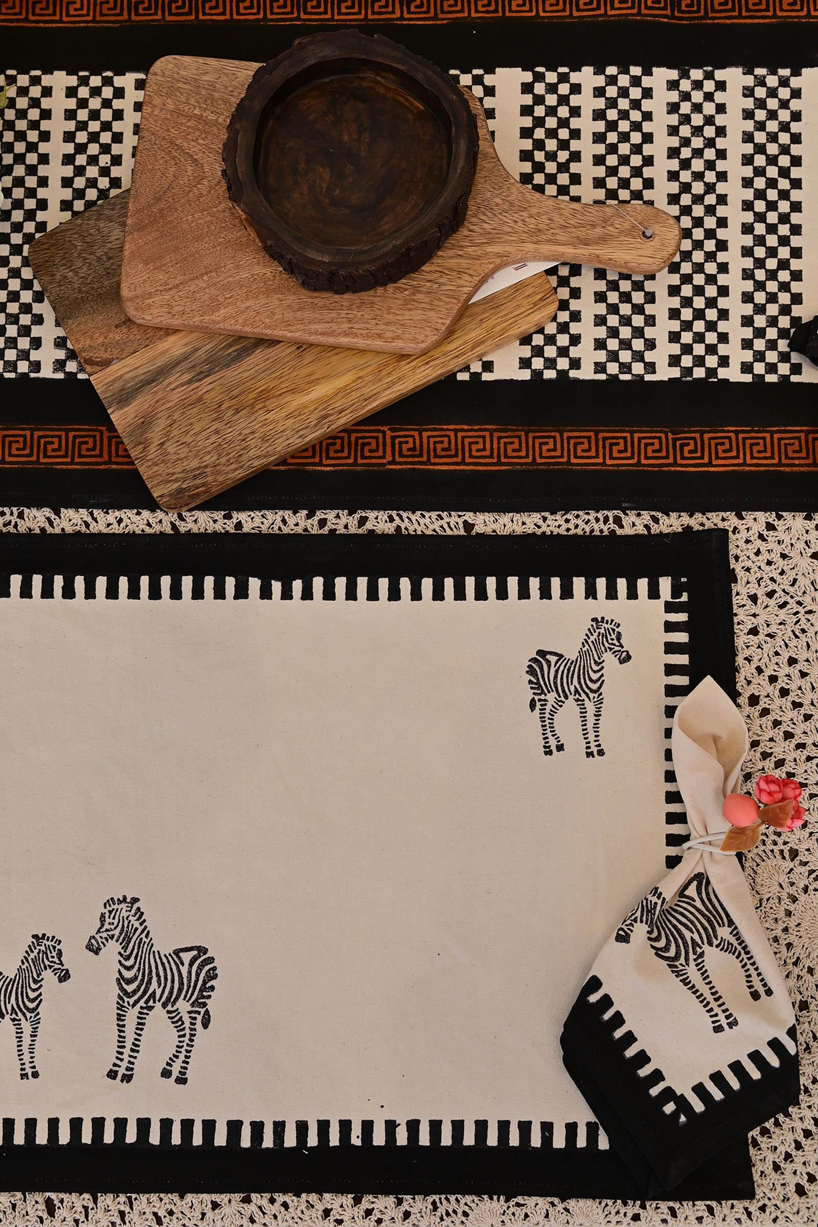 Africa Mat
