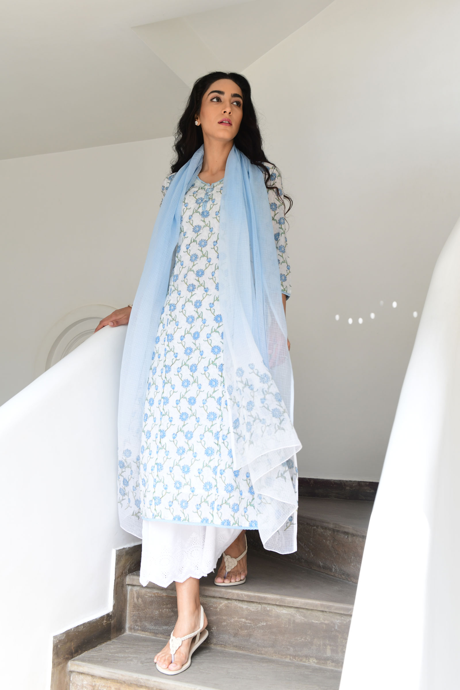 Dream Of Morris Dupatta