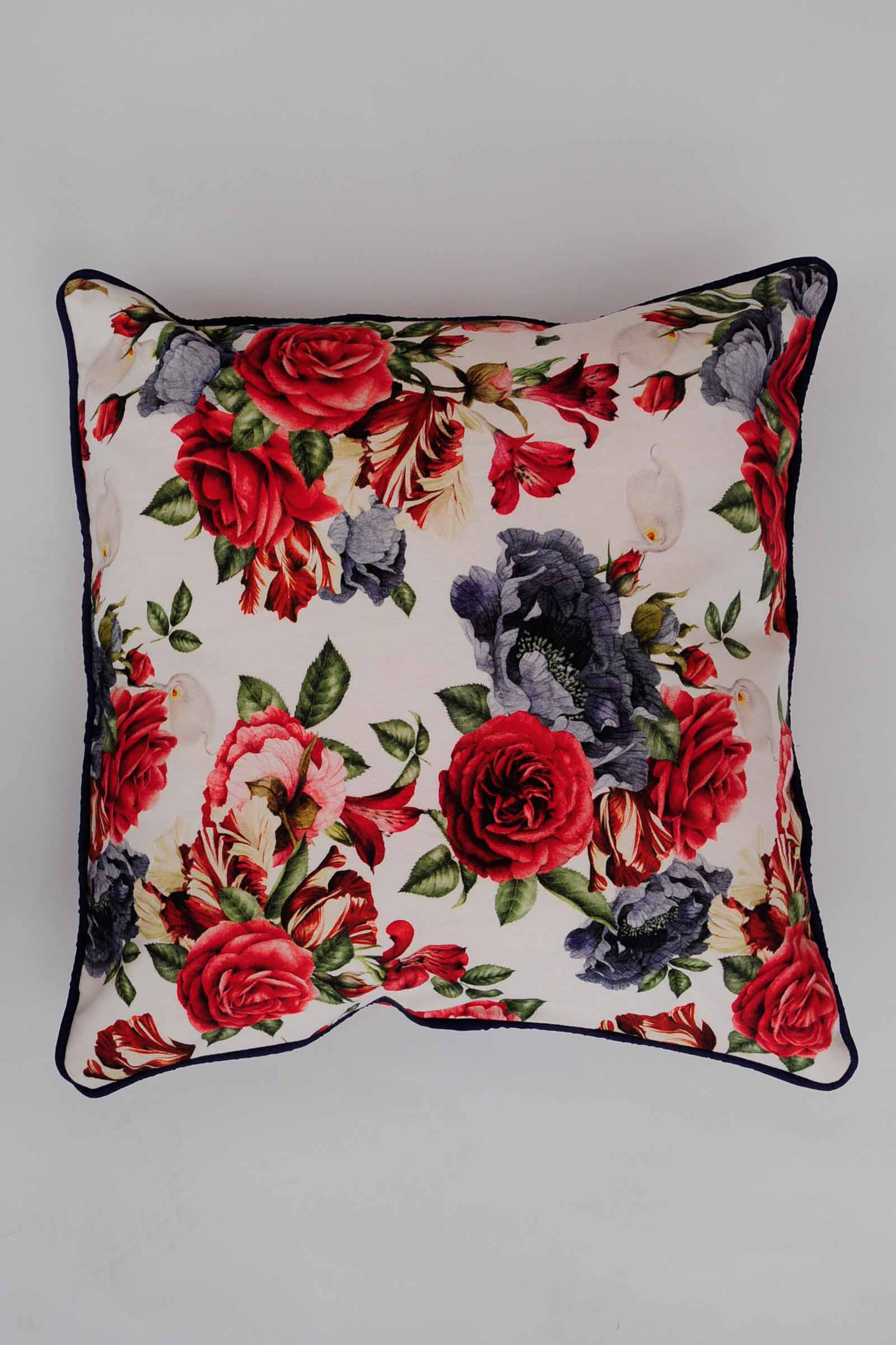 Mini Bouquet 16*16 Cushion Cover