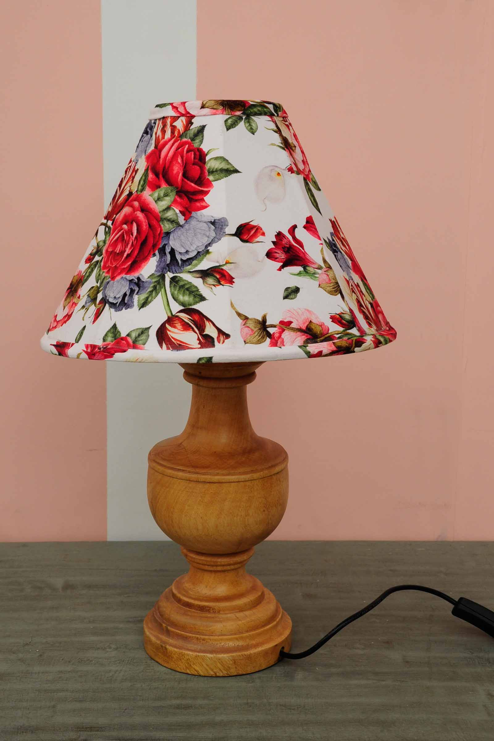 Mini Bouquet Medium Lamp Shade