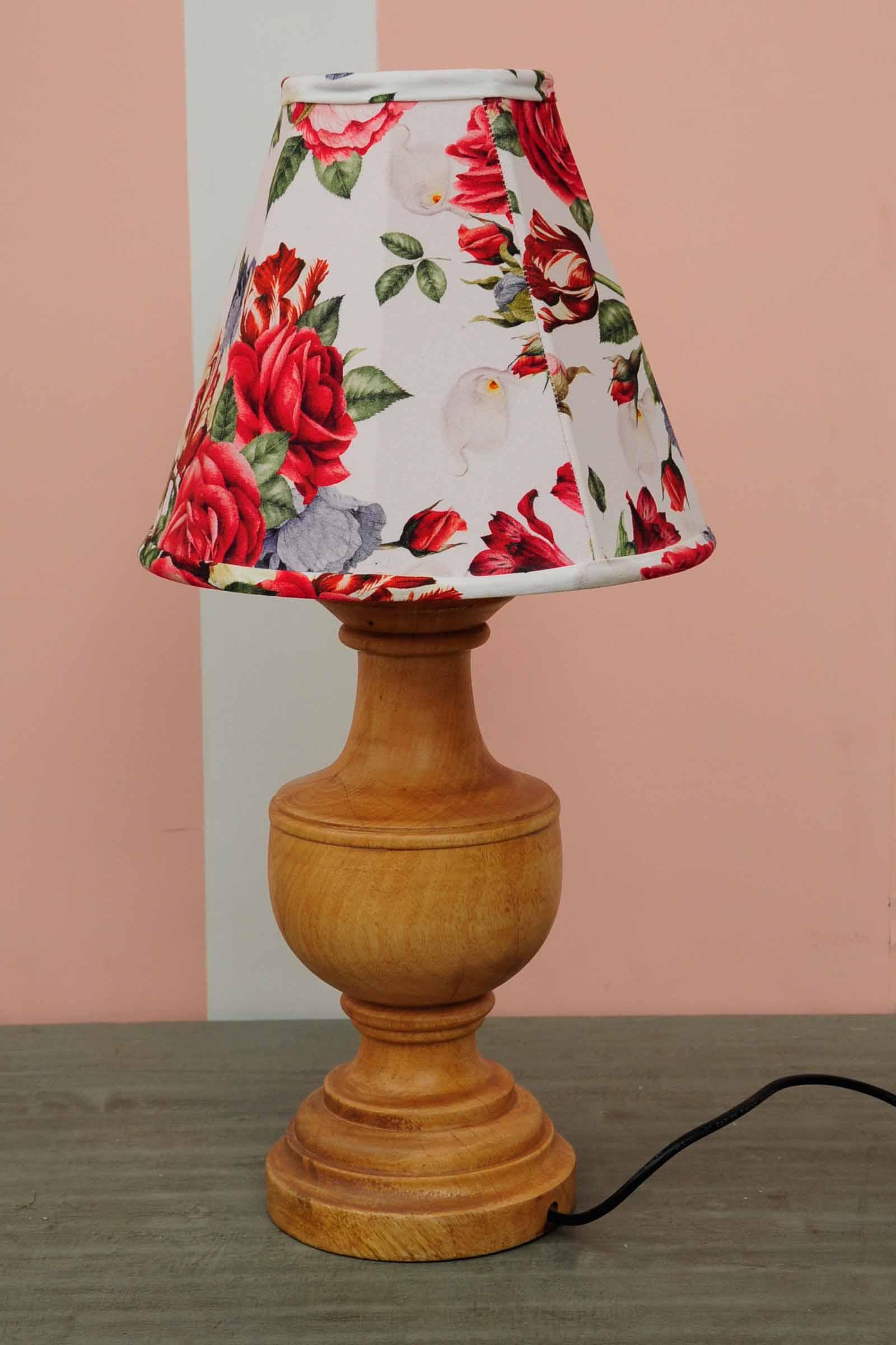Mini Bouquet Small Lamp Shade