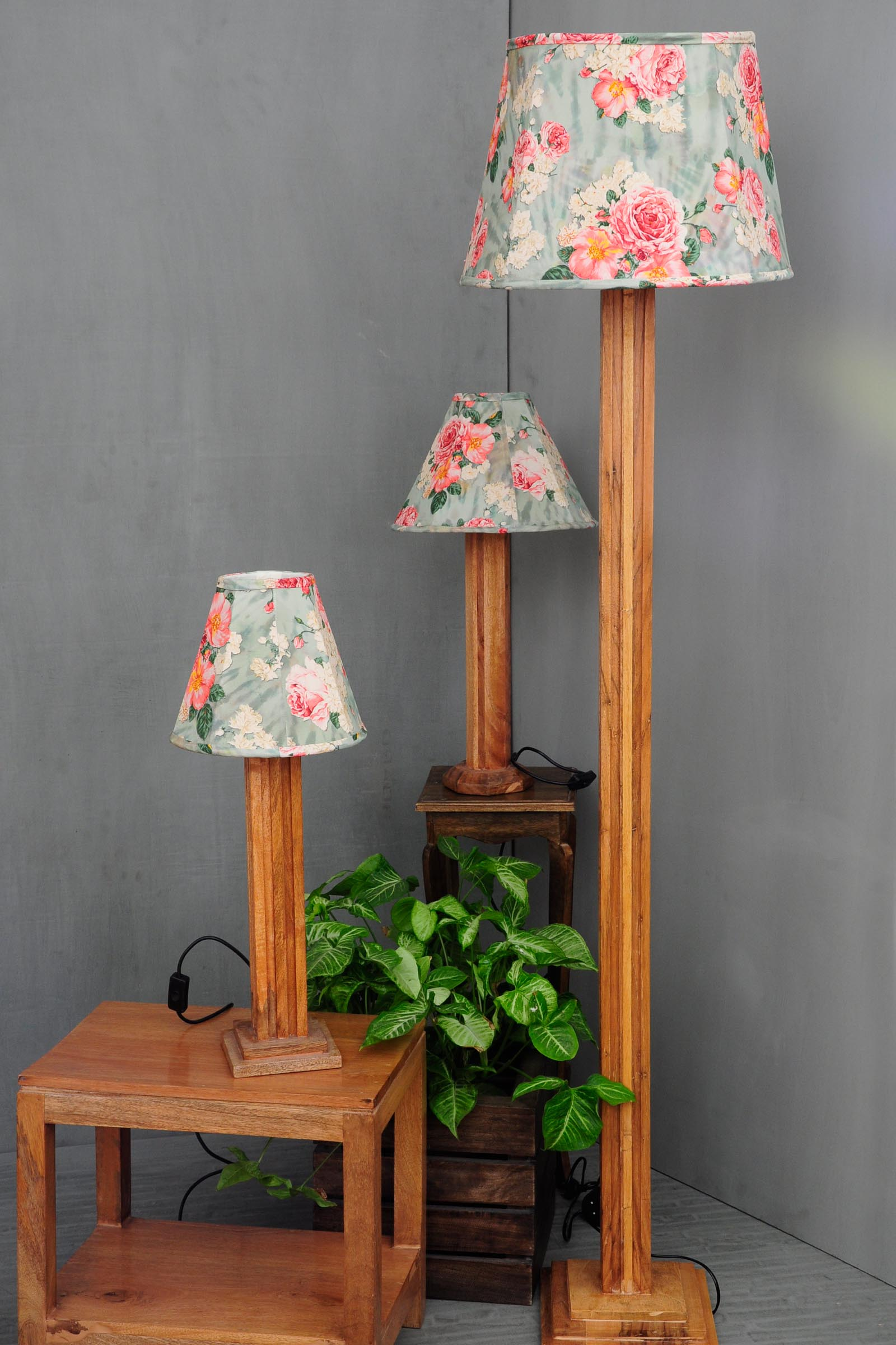 Forever Beauty Small Lamp Shade