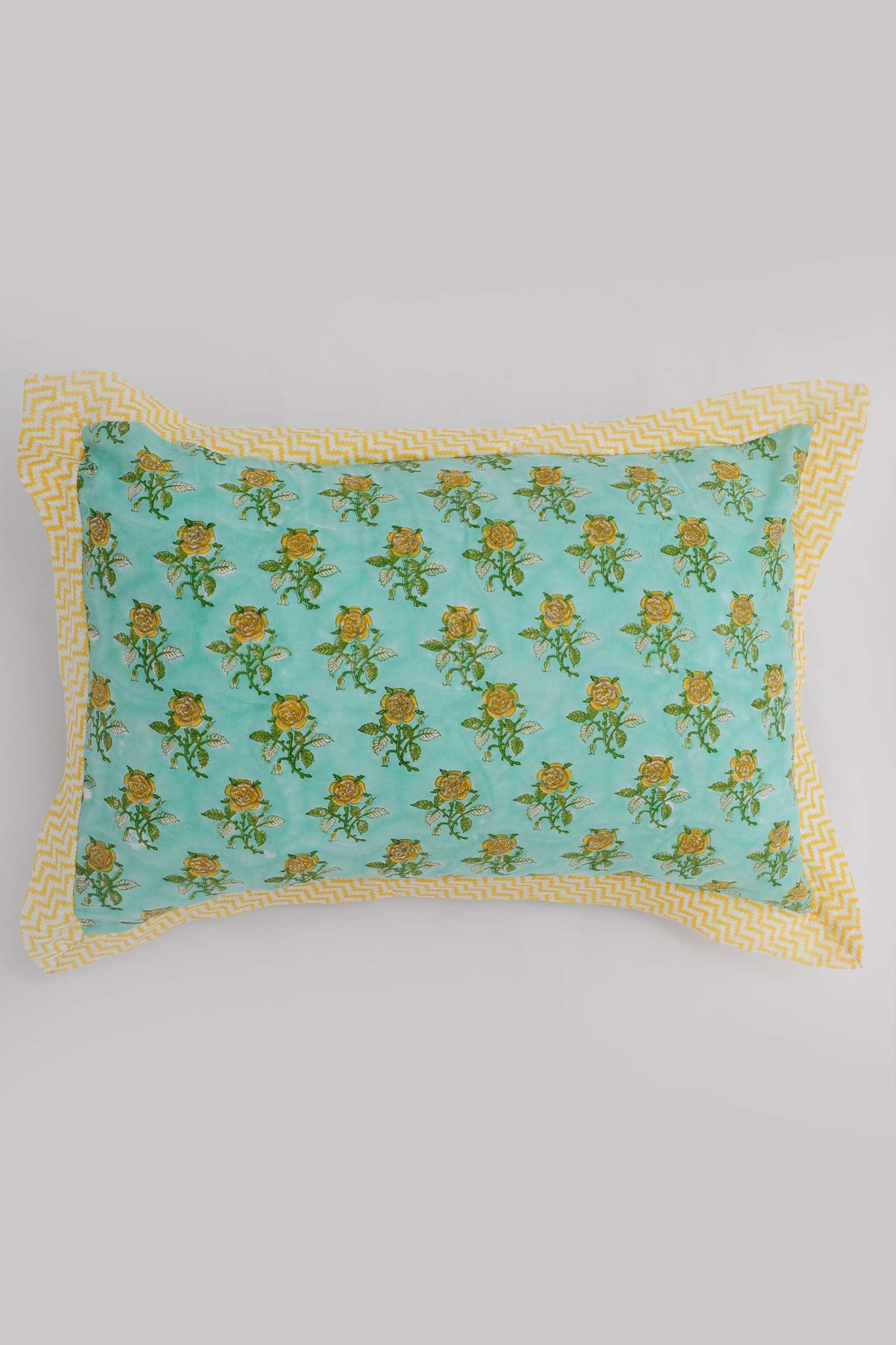 Perozah Pillow Cover Set Of 2