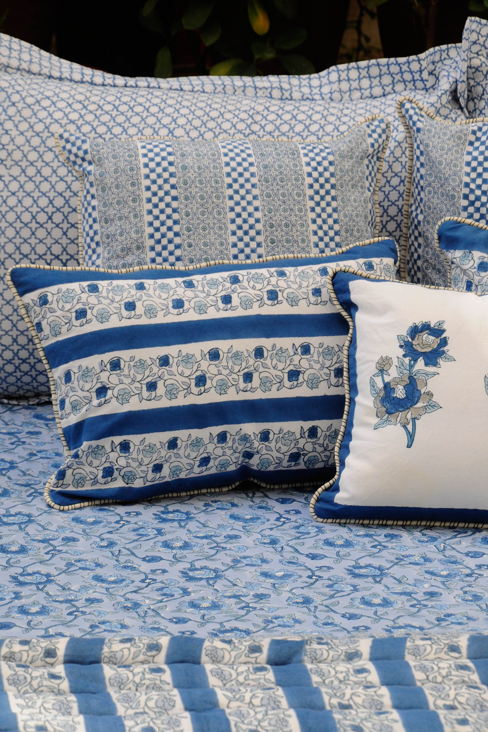 Call Of The Ocean Pillow Cover Set Of 2