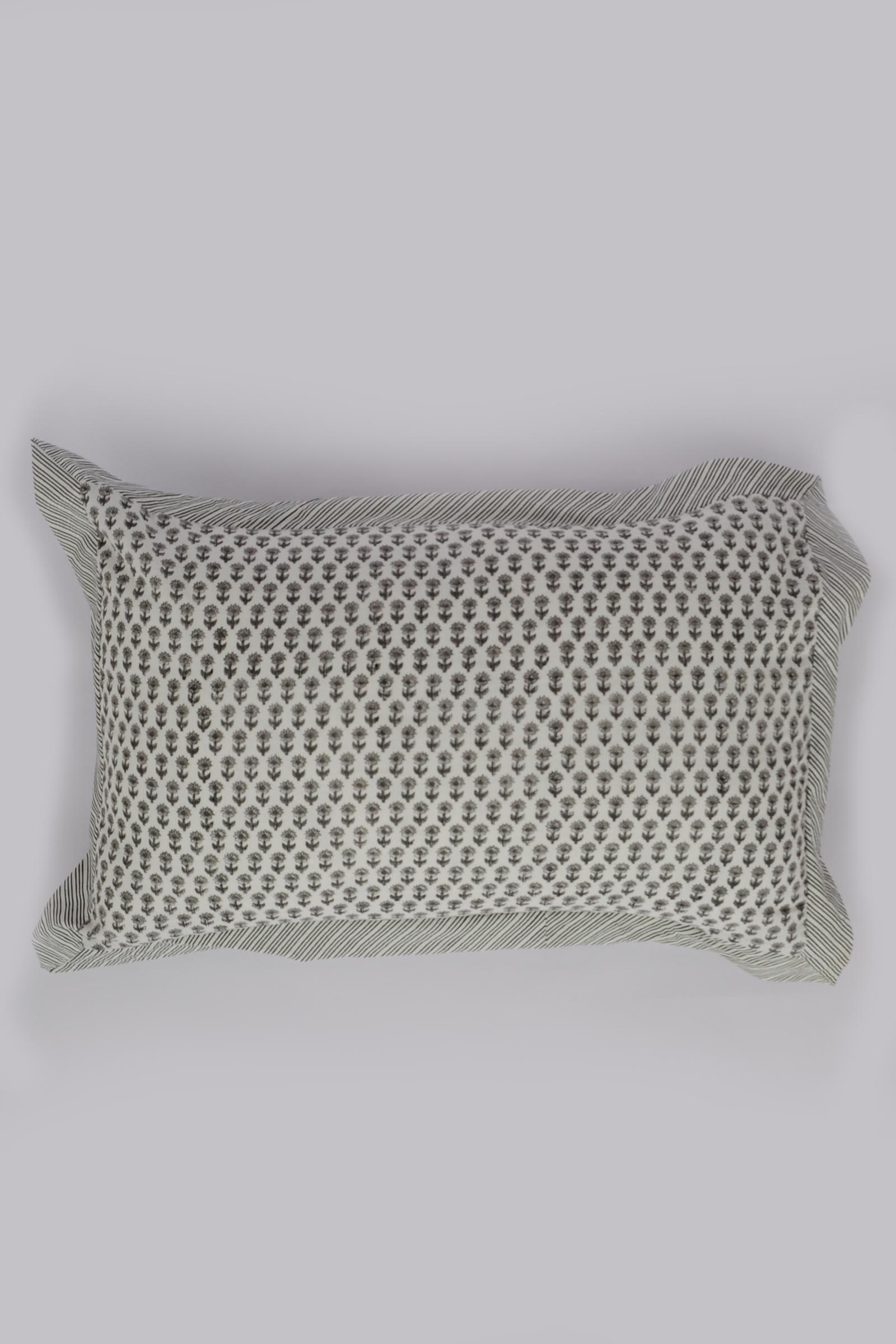 Lotus Sonata Pillow Cover Set Of 2
