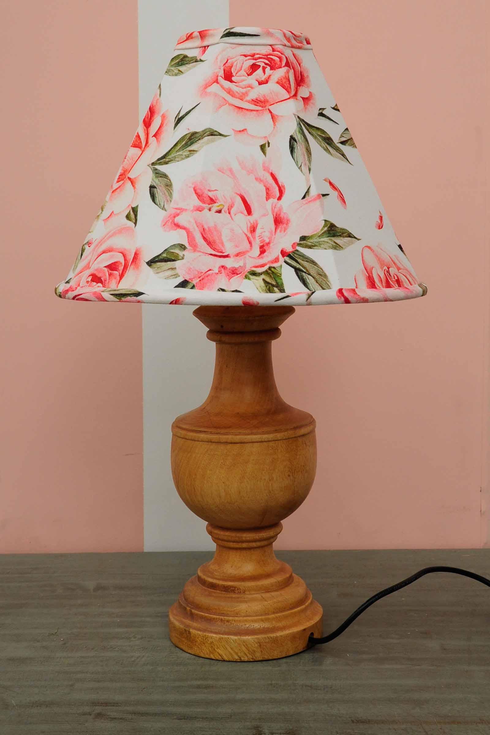 Rose valley Medium Lamp Shade