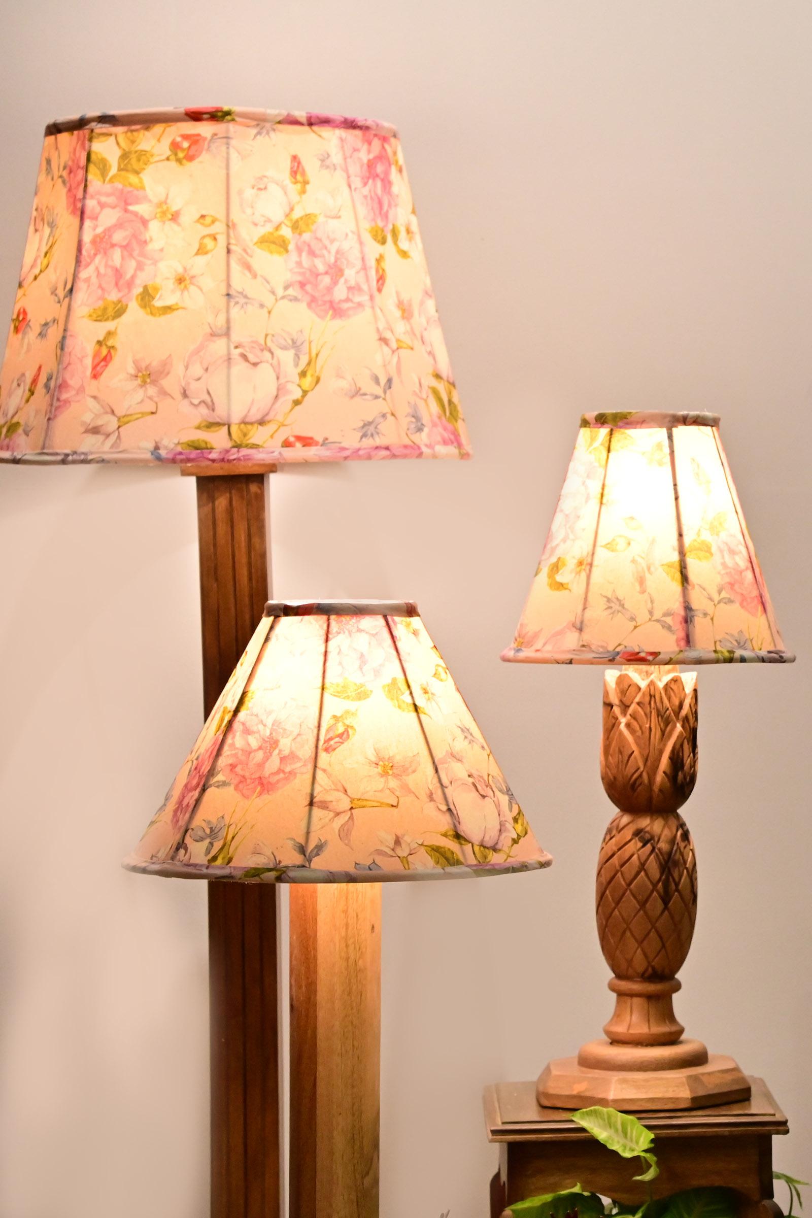 Peony Small Lamp Shade