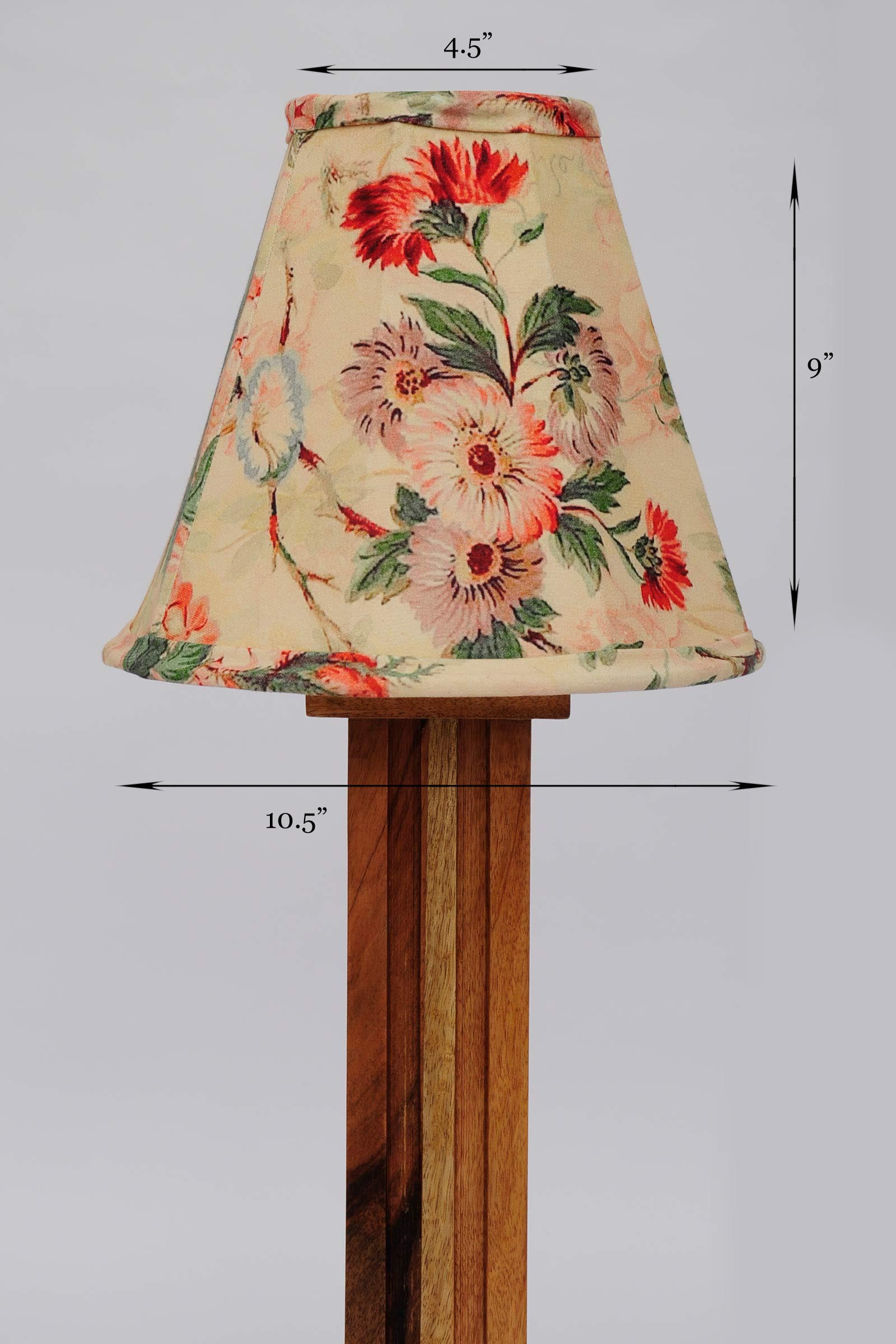 Opera House Small Lamp Shade